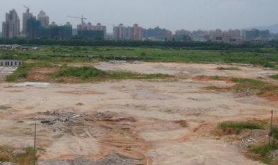 东莞新型产业用地地价管理细则出台