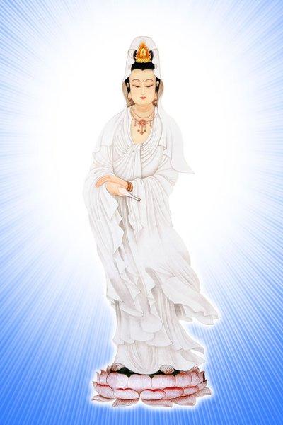 千手无尽藏(一)密传观世音菩萨身坛城法的殊胜及修持