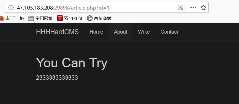 上海大学生网络安全大赛 Writeup by X1cT34m-小绿草信息安全实验室