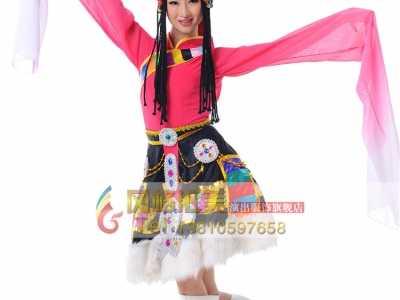 浅谈藏族服装有哪些特点 藏族服饰特点