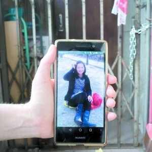 丈夫与妻子发生口角将其杀死 丈夫杀死妻子图片