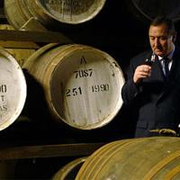 格兰花格175年限量推出纪念酒