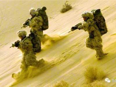 海军陆战队2020年最新官方形象宣传片震撼发布 中国海军陆战队