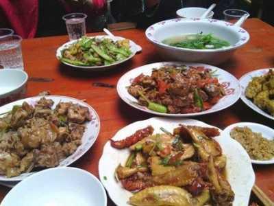 你了解桂平吃社风俗吗 桂平有什么好吃的